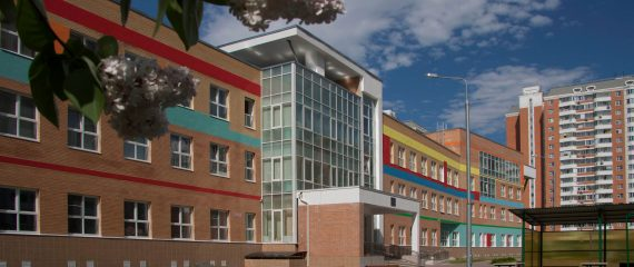 Школьная информационная система в Лобне